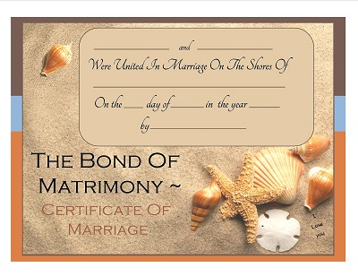 Dearly Beloved Blog - Wedding Minister Officiant Business